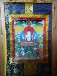 Танка Авалокитешвара