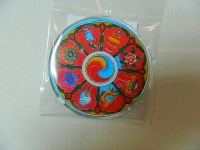 8 Тибетских символов