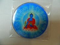 Мандала Будды Медицины