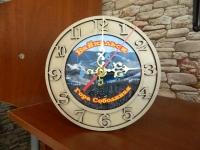 Часы Байкальск