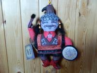 Кукла шаман